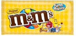M & Ms